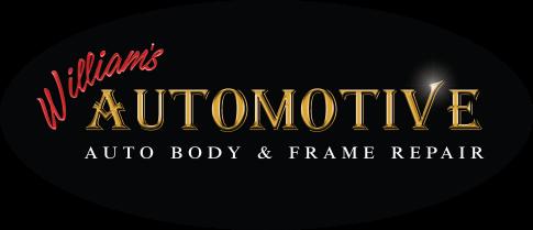 William's Automotive Logo